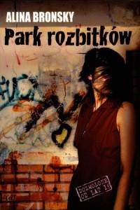 Okładka książki Park Rozbitków
