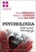 Okładka książki Psychologia. Kluczowe koncepcje. T. 4 Psychologia osobowości