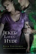 Okładka książki Jekel Loves Hyde