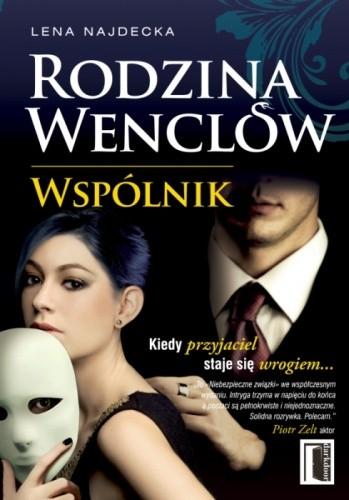 Rodzina Wenclów. Wspólnik - Lena Najdecka