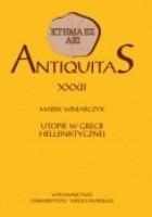 Utopie w Grecji hellenistycznej