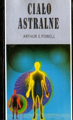 Okładka książki Ciało Astralne
