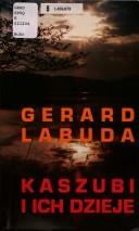 Okładka książki Kaszubi i ich dzieje
