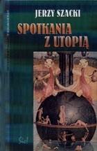 Okładka książki Spotkania z utopią