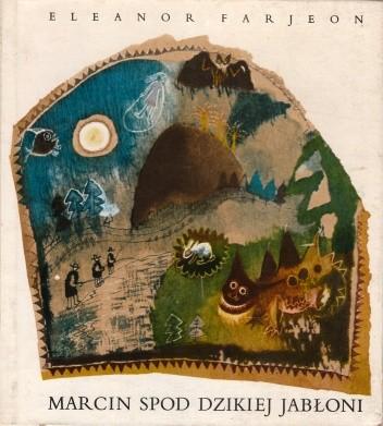 Okładka książki Marcin spod Dzikiej Jabłoni. T. 2. Na łące