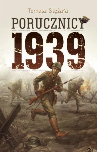 Okładka książki Porucznicy 1939