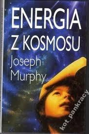 Okładka książki Energia z kosmosu