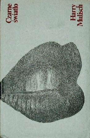 Okładka książki Czarne światło