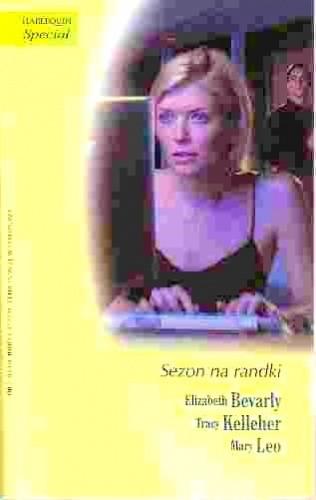 Okładka książki Sezon na randki