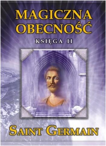 Okładka książki Magiczna obecność