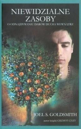 Okładka książki Niewidzialne zasoby. Odnajdywanie darów ducha wewnątrz