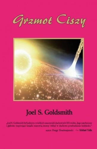 Okładka książki Grzmot Ciszy