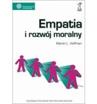 Okładka książki Empatia i rozwój moralny