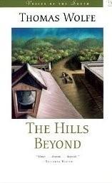 Okładka książki The Hills Beyond