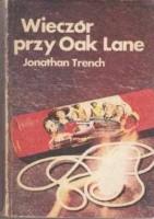 Okładka książki Wieczór przy Oak Lane