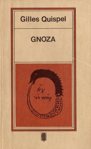 Okładka książki Gnoza