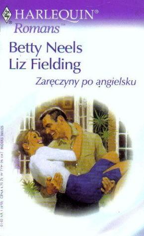 Okładka książki Zaręczyny po angielsku