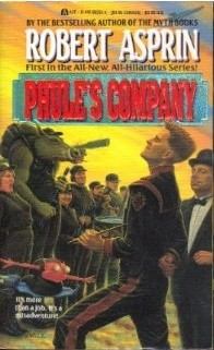 Okładka książki Phule's Paradise