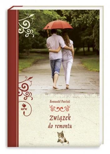 Okładka książki Związek do remontu