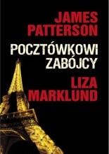 Okładka książki Pocztówkowi zabójcy