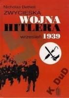 Zwycięska wojna Hitlera