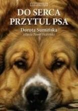 Okładka książki Do serca przytul psa