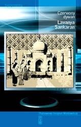 Okładka książki Czerwony dywan. Opowieści z Bangalore