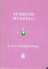 Okładka książki Sumienie ruszyło