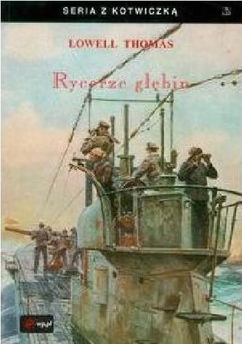 Okładka książki Rycerze głębin