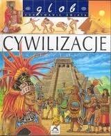 Okładka książki Cywilizacje przeszłości