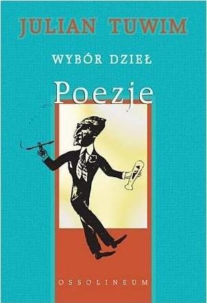 Okładka książki Wybór dzieł. Poezje.