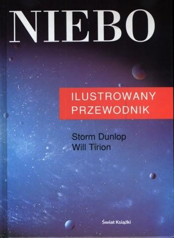 Okładka książki Niebo. Ilustrowany przewodnik