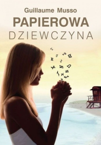 Okładka książki Papierowa dziewczyna