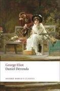 Okładka książki Daniel Deronda