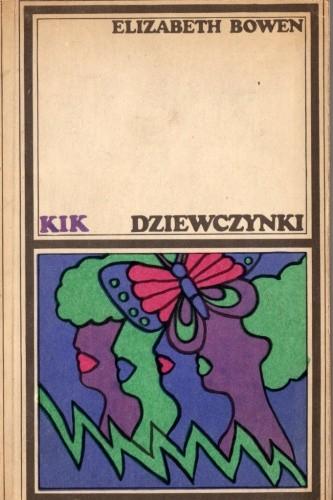 Okładka książki Dziewczynki