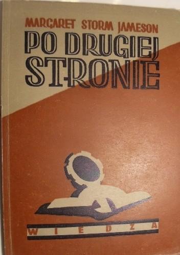 Okładka książki Po drugiej stronie