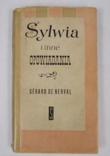 Okładka książki Sylwia i inne opowiadania