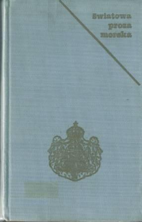 Okładka książki Drogi na głębinie. Antologia szwedzkiej prozy morskiej