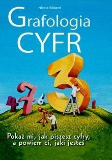 Okładka książki Grafologia cyfr