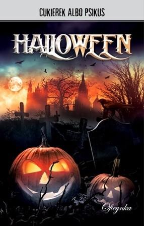 Okładka książki Halloween