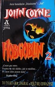 Okładka książki Hobgoblin tom 2