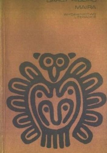 Okładka książki Maira
