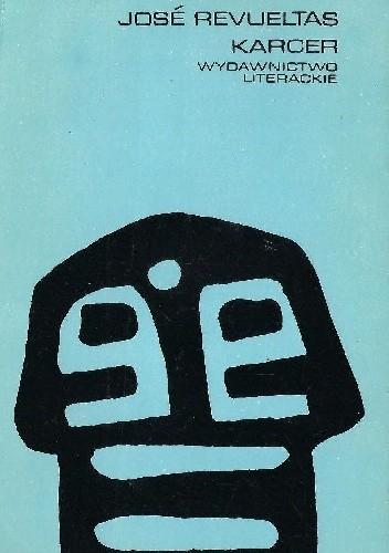 Okładka książki Karcer