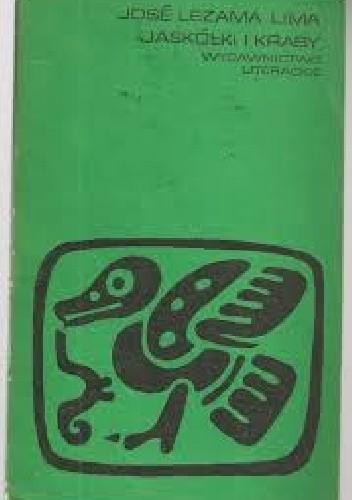 Okładka książki Jaskółki i kraby
