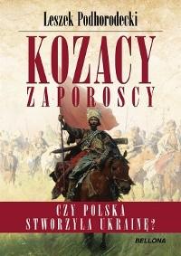 Okładka książki Kozacy Zaporoscy