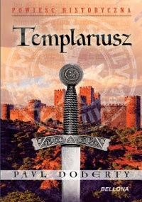 Templariusz - Paul Doherty