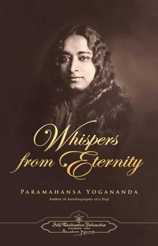 Okładka książki Whispers From Eternity
