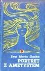 Okładka książki Portret z ametystem