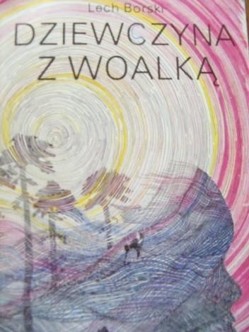 Okładka książki Dziewczyna z woalką