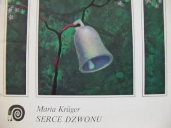 Okładka książki Serce dzwonu